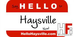 Haysville Forward