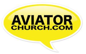 aviator-church-logo